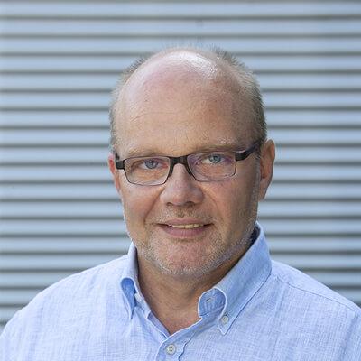 Geschäftsführer Retec München