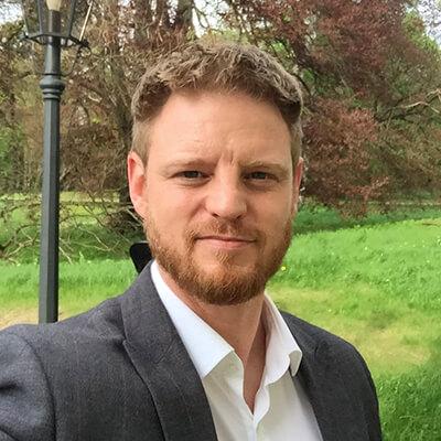 Jens Baumann Geschäftsfüher Retec Berlin